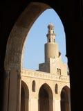 Mezquita antigua Imágenes de archivo libres de regalías