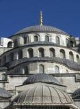 Mezquita azul 10 foto de archivo libre de regalías