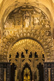 Mezquita Cathedral, Cordoba, Andalusia, Spain royalty free stock photos