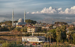 Mezquita Colakli Foto de archivo
