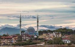 Mezquita Colakli Fotografía de archivo