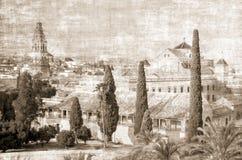 Mezquita in Cordoba, Andalusia, Spain Royalty Free Stock Photos