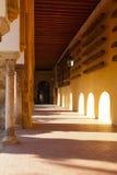 Mezquita, Cordova Immagini Stock