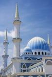 Mezquita de Ahmad I del sultán, Malasia Foto de archivo