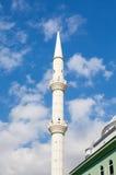 Mezquita de Arabi Fotografía de archivo libre de regalías