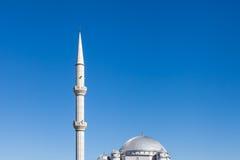 Mezquita de Arabi Fotografía de archivo