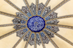 Mezquita de Ayasofya Camii, Estambul, Turquía Foto de archivo libre de regalías