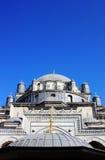 Mezquita de Bayezid Fotos de archivo libres de regalías