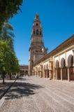 Mezquita de Córdoba Imagen de archivo