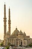 Mezquita de El Cairo imágenes de archivo libres de regalías