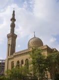 Mezquita de El Cairo Imagenes de archivo
