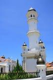 Mezquita de Georgetown imagen de archivo