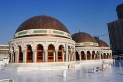Mezquita de Haram Imágenes de archivo libres de regalías