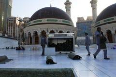 Mezquita de Haram Imagen de archivo libre de regalías