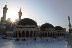 Mezquita de Haram Fotos de archivo libres de regalías