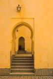 Mezquita de Ismail Foto de archivo