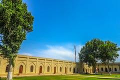 Mezquita 02 de Kokand Jome foto de archivo libre de regalías