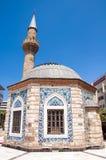 Mezquita de Konak Imagenes de archivo