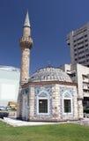 Mezquita de Konak en Esmirna, Turquía Imagen de archivo libre de regalías