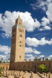 Marrakesh Imágenes de archivo libres de regalías
