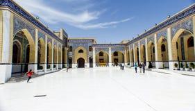 Mezquita de Kufa Fotos de archivo