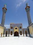 Mezquita de Kufa Fotos de archivo libres de regalías