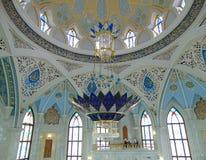 Mezquita de Kul Sharif Foto de archivo libre de regalías