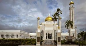 Mezquita de la belleza imágenes de archivo libres de regalías
