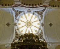 Mezquita de la catedral, Mezquita de Córdoba Andalucía, España Imagenes de archivo