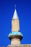 Mezquita de Omeriye en Nicosia Fotos de archivo libres de regalías