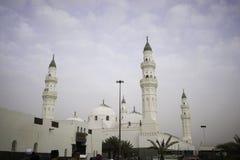 Mezquita de Quba Fotos de archivo