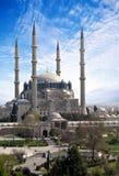 Mezquita de Selimiye fotografía de archivo