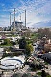 Mezquita de Selimiye Imagenes de archivo