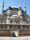 Mezquita de Selimiye en Edirne Turquía Foto de archivo