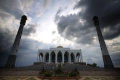Mezquita de Songkhla fotografía de archivo libre de regalías