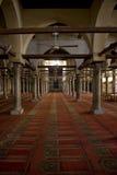 Mezquita del al-Azhar Foto de archivo libre de regalías