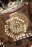 Mezquita del bajá de Kilic Ali foto de archivo libre de regalías