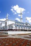 Mezquita del estado de Ahmad I del sultán Foto de archivo libre de regalías