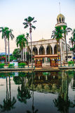 Mezquita del Islam Bangkok, Tailandia Foto de archivo