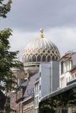 Mezquita en Berlín fotos de archivo