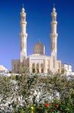 Mezquita en Hurghada, Egipto foto de archivo libre de regalías