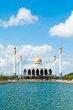Mezquita en Tailandia Fotografía de archivo
