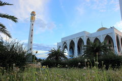 Mezquita en Tailandia Imagen de archivo