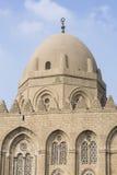 Mezquita islámica árabe en El Cairo Egipto Fotografía de archivo