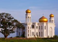 Mezquita islámica Fotos de archivo