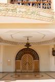 Mezquita Kampala Uganda de Gaddafi Foto de archivo libre de regalías
