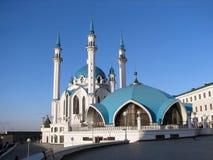 Mezquita Kul Sharif Fotografía de archivo libre de regalías
