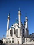 Mezquita Kul Sharif Imagenes de archivo
