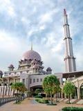 Mezquita magnífica Fotos de archivo