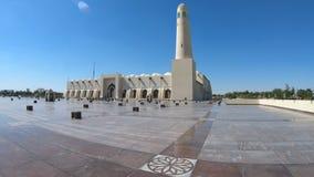 Mezquita magn?fica de Doha